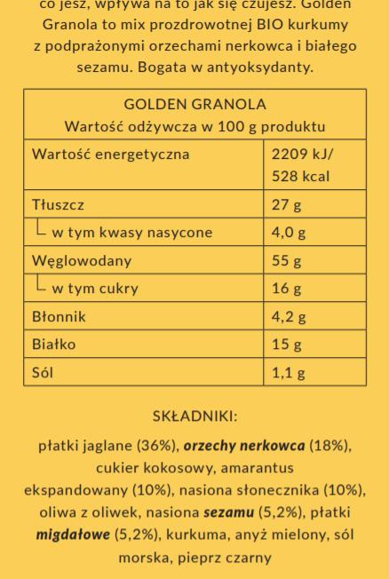 golden GF